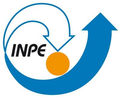 Logo INPE maior